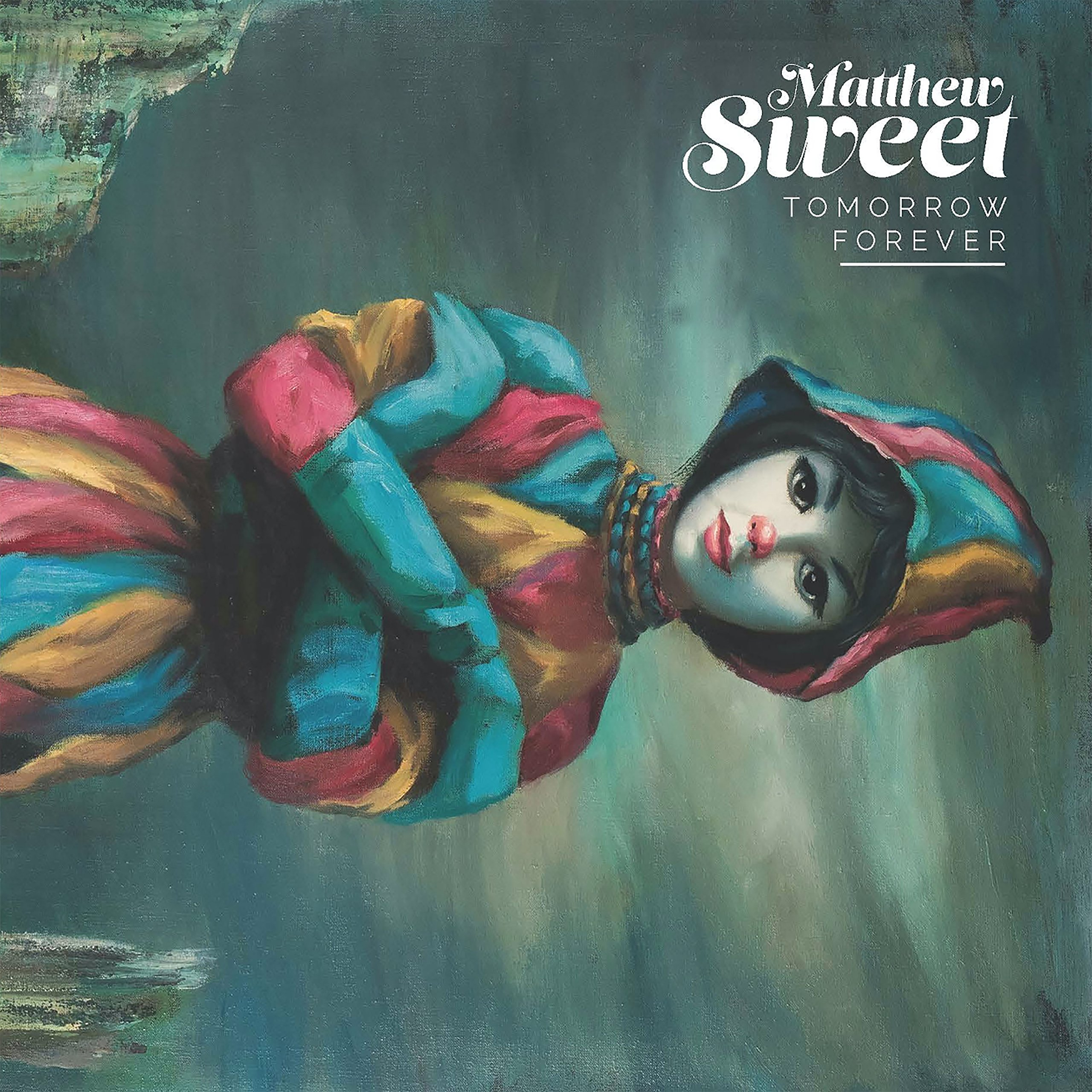 Vinilo : Matthew Sweet - Tomorrow Forever (LP Vinyl)