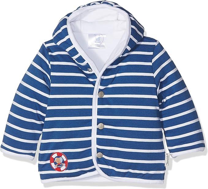Sterntaler Baby-Jungen Jacke