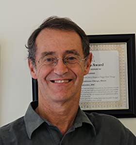 Dr Jonathan Kuttner