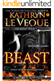 Beast: Great Bloodlines Converge (The de Russe Legacy Book 3) (English Edition)