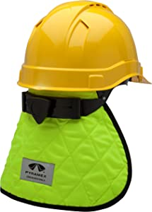 Pyramex Safety CNS1 Cooling Hard Hat Pad and Neck Shade