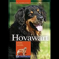 Hovawart: Charakter, Erziehung, Gesundheit (Hunderassen) (German Edition)