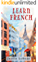Learn French (English Edition)