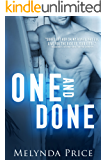 One and Done (Island of Love Book 1)