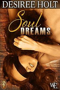 Soul Dreams (Western Escape series) (A Western Escape Romance)