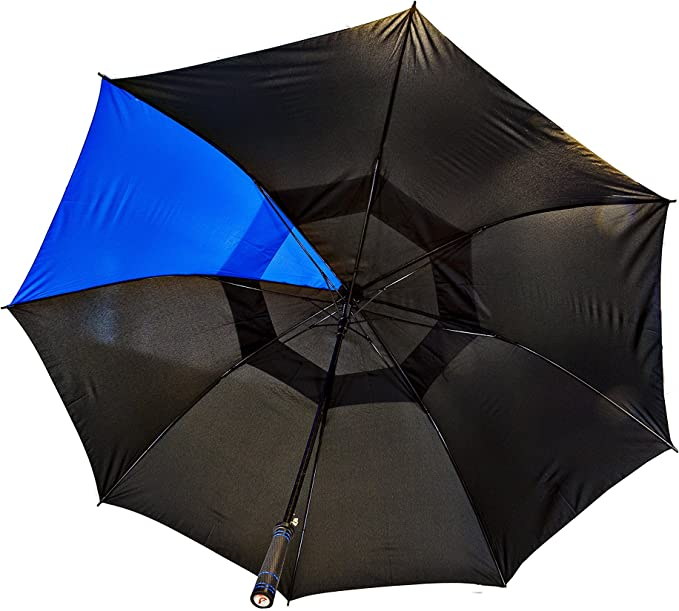 Jef World Of Golf 572bb 72 All Sport Protection Umbrella Sports Outdoors
