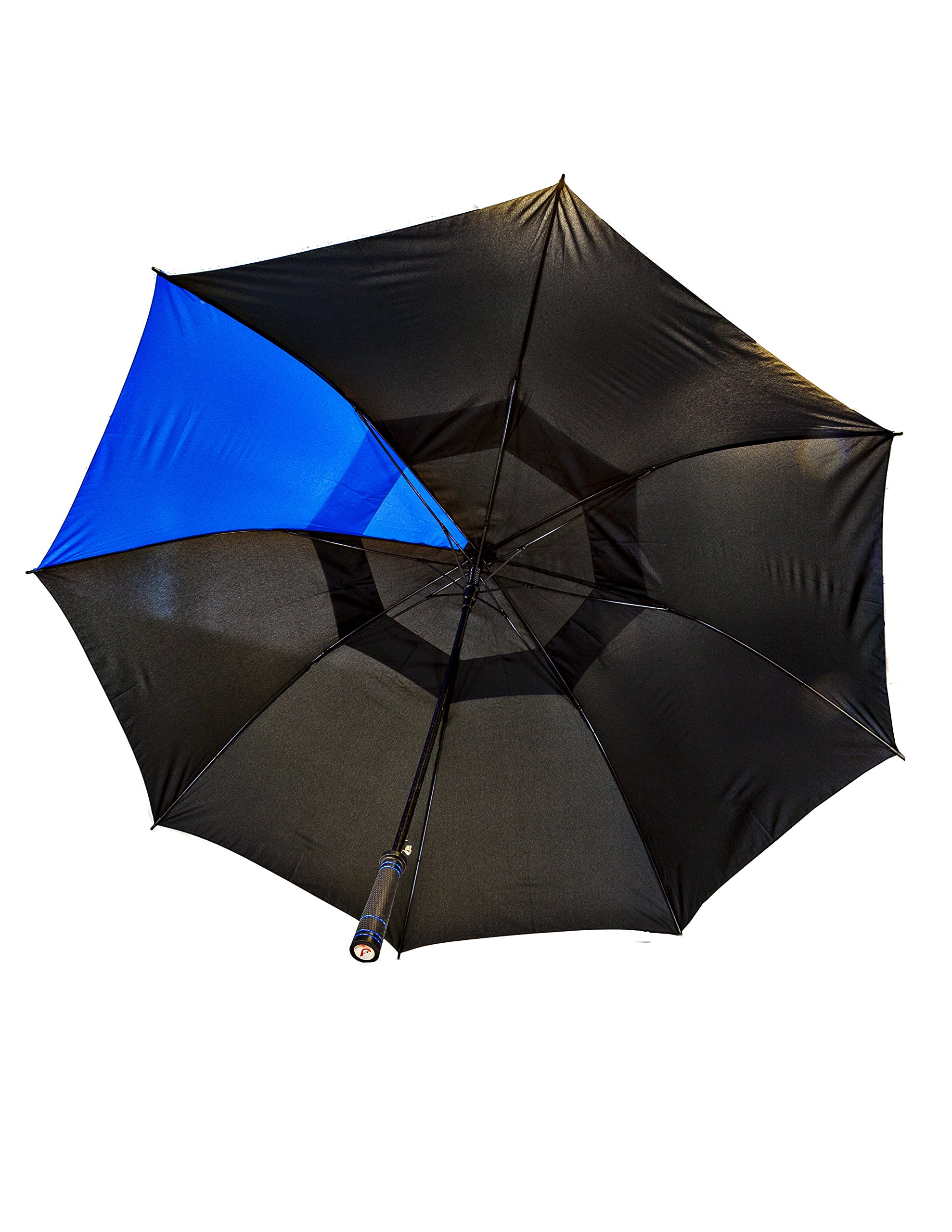 JEF World of Golf 572BB 72'' All Sport Protection Umbrella
