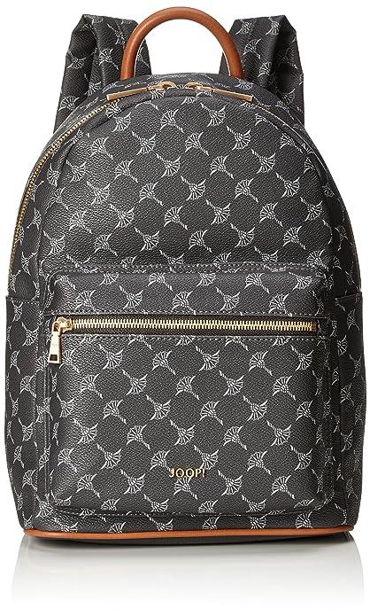 Joop! Cortina Salome Backpack Mvz - Bolso mochila para mujer 15x33x23 cm (B x H x T), color gris, talla 15x33x23 cm (B x H x T): Amazon.es: Zapatos y ...