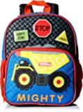 "Tonka Trucks Preschool 12"" Children's Backpack"