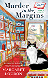 Murder in the Margins (The Open Book Mysteries 1)