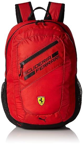 628e53bb90 Puma Ferrari Fanwear Backpack Rucksack