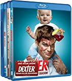 Dexter: Seasons 1-4 [Blu-ray]