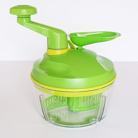 Betere Amazon.com: Tupperware Quick Chef Food Processor and Chopper: Baby PZ-33