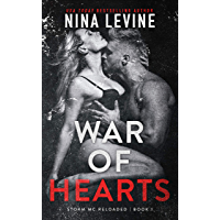 War of Hearts (English Edition)