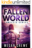 The Fallen World: The Complete Series (English Edition)