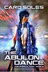 The Abulon Dance (The Merculians Book 2) Kindle Edition
