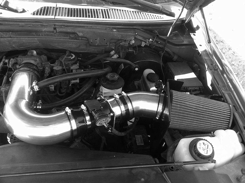 1999 ford expedition engine 4.6l v8