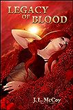 Legacy of Blood (Skye Morrison Vampire Series, #4)