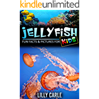 Jellyfish: Fun Facts & Pictures For Kids