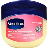 Vaseline Baby Healing Petroleum Jelly, 368g
