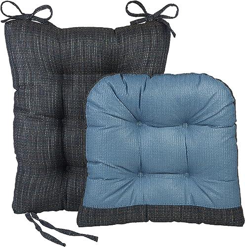 The Gripper Non-Slip Omega Jumbo Rocking Chair Cushions