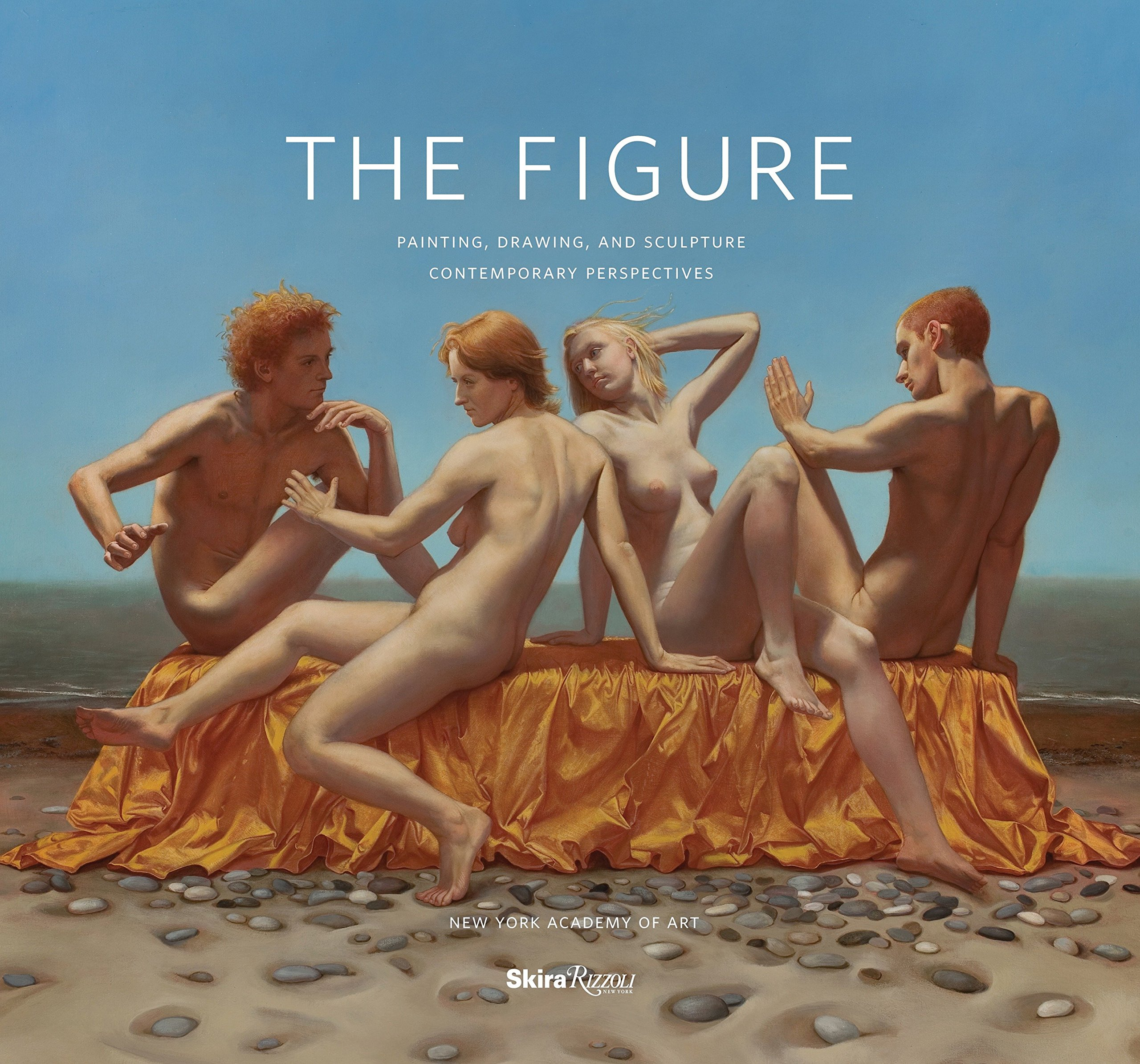 Download The Figure: Painting, Drawing, and Sculpture pdf epub