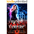 Marked by a Vampire (The Hybrid Coven)