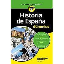 Historia de España para Dummies: Amazon.es: García de Cortázar ...