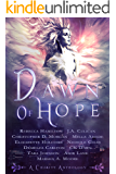 Dawn Of Hope: Charity Anthology