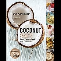 Coconut 24/7 (English Edition)