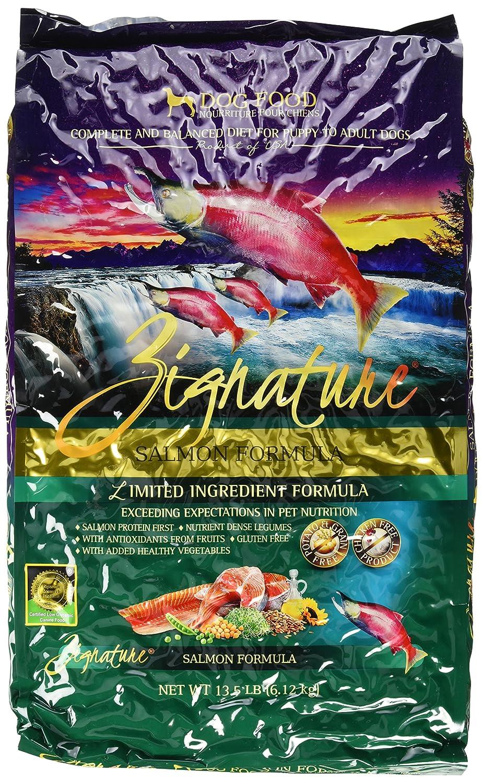 Zignature Salmon Formula Dog Food