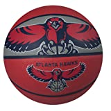 Amazon Price History for:Spalding NBA Courtside Team Outdoor Rubber Basketball