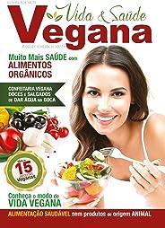 Vida e Saúde Vegana