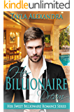 Her Billionaire Dream (Her Sweet Billionaire Romance Book 1)