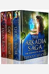 The Arkadia Saga: Complete Series Kindle Edition