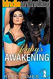 Jenny's Awakening (Wild Shifter Passion 1)