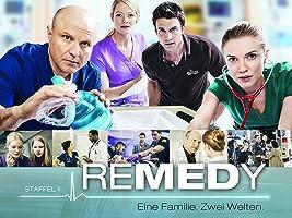 Remedy - Staffel 1