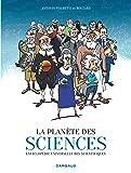 La Planète des sciences - tome 0 - Planète des sciences (La)