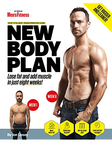 1c7968a6273 New Body Plan  Your Total Body Transformation Guide