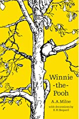 Winnie-the-Pooh (English Edition) Edición Kindle
