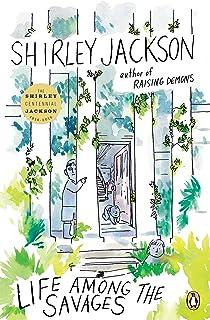 Raising Demons: Shirley Jackson: 9780143127291: Amazon com