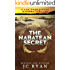 The Nabatean Secret (A Carter Devereux Mystery Thriller Book 4)
