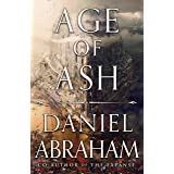 Age of Ash (The Kithamar Trilogy Book 1)