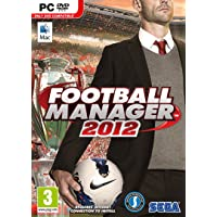Football Manager 2012 (PC/Mac DVD)[Importación inglesa]