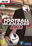 Football Manager 2012 (PC/Mac DVD)