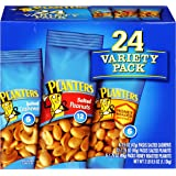 Planters Nut Variety Pack - 24 ct. by Planters