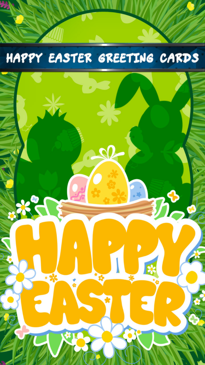 Amazon Happy Easter Greeting Cards Appstore For Android