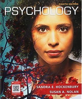 Amazon discovering psychology 9781464102417 don hockenbury amazon discovering psychology 9781464102417 don hockenbury sandra e hockenbury books fandeluxe Choice Image