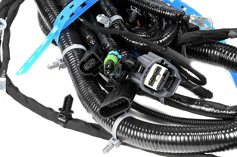 ACDelco 23268239 Headlight Wiring Harness