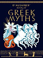 Ingri And Edgar Parin D'Aulaire's Book Of Greek